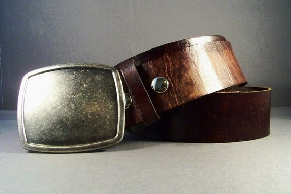 Leather Gift For Him-Leather Gift For Men-Gift For Women-Leather Belt-Men Belt-Best Friend-Husband Gift-Anniversary Gift-Birthday Gift-