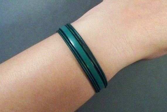 Leather Bracelet-Leather Wristband-Turquoise Bracelet-Womens Bracelet-Gifts For Her-Friendship Bracelet-Gift-Birthday Gifts-Wrist Bracelet