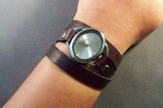 Watches for women, Wrap watch, Vintage watch, Bracelet watch, Unique womens watches, Friendship Gift, Bracelet Watch, Birthday gift