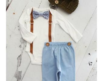 768c7094cb572 Baby Boys' Clothing | Etsy
