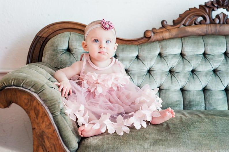 d67d82d05 Easter Spring Baby Girl Birthday Dress & Lace Velvet or Satin | Etsy