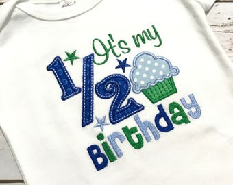 Carnival Birthday Shirt Circus Boy