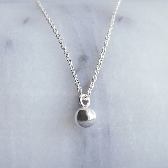 Silver and 14K Gold Plated 925 Sterling Silver Teardrop Woven Texture Pendant Necklace 16