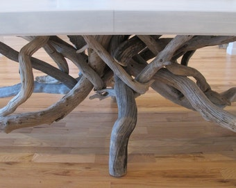 10 ft Float Dining Table