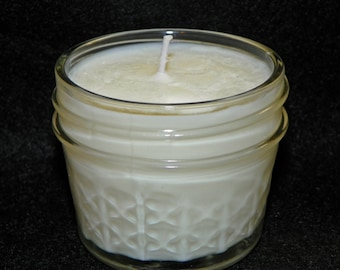 Citronella Soy Candle - 4 oz
