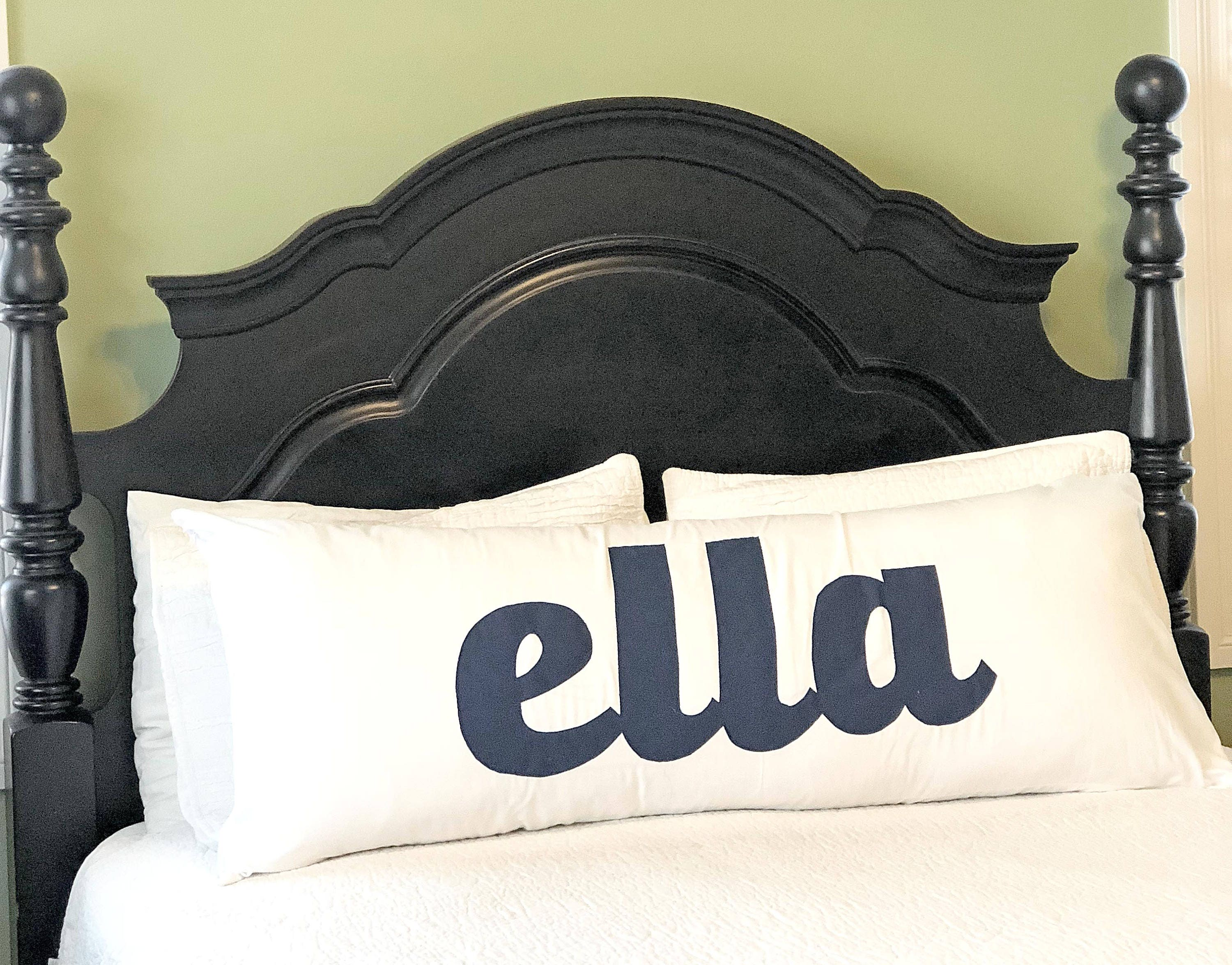 Image of: Custom Body Pillowcase Personalized Body Pillow Cover 20×54 Etsy