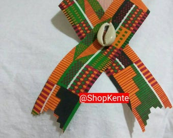 South Africa?s Flying Cheetahs in Korea South Africans at War Kente Ribbon for Black History