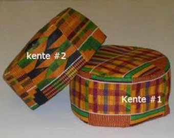 e45121f526b Kente Kufi hat for babies and older kids African hat  Kufi African Hat   African Kids Hats and accessories