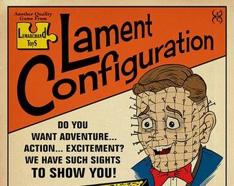 Lament Configuration