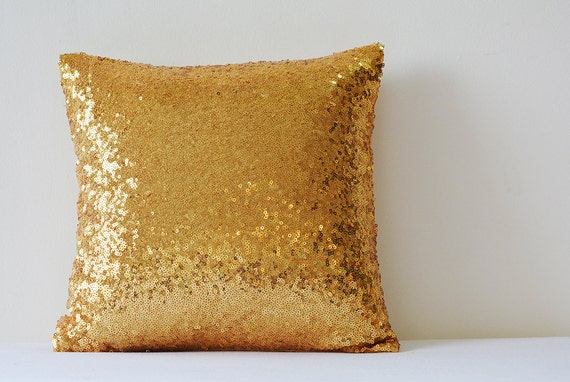Black metallic holiday Pillow cover 24