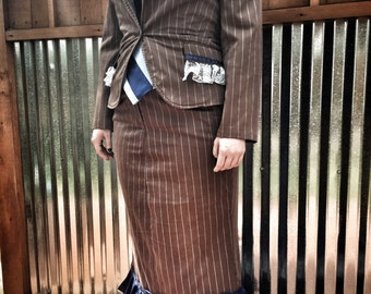 Steampunk Dr Who Cosplay Tenth Doctor