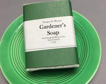 Gardner's Soap