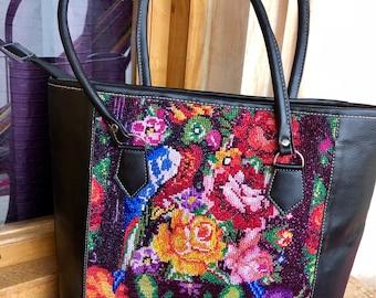 Chichicastenango Tote Bag