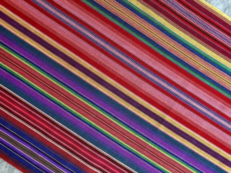 Guatemalan Fabic Color\u00edn Colorado