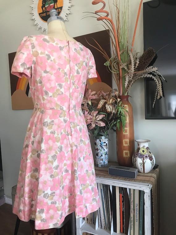 Alice John Rogers 1960's Dress - image 3