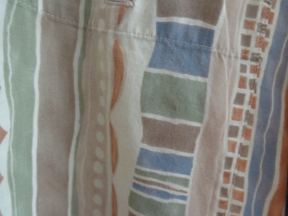 Campia 1980's Short Sleeve Shirt - image 6