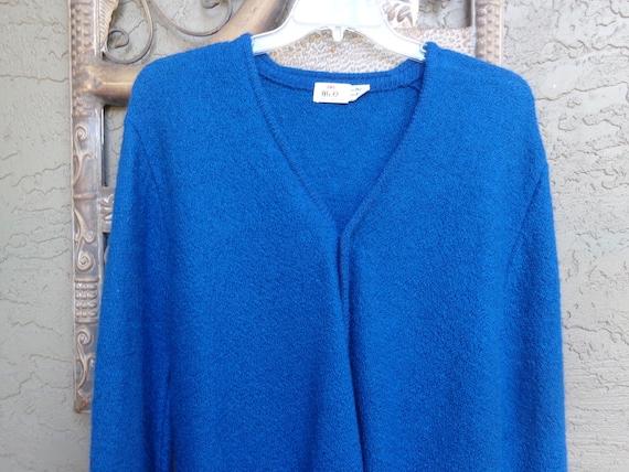 Mr. D 1960's Men's Mohair Sweater