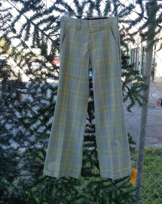 1970s Bell Bottom Pants - image 2