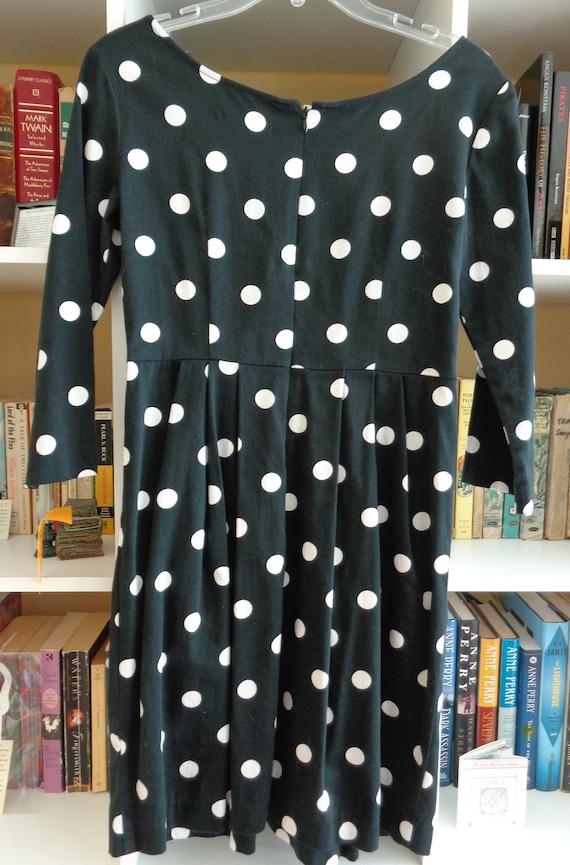 Betsey Johnson 1980's Dress - image 4