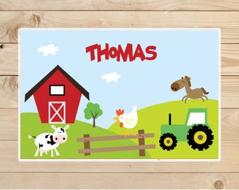 Large 12x15Place Mat ONLY