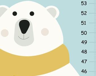 Bear Canvas GROWTH Chart