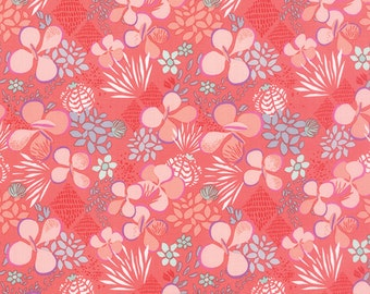 Canyon - Mesa in Sunset by Kate Spain for Moda Fabrics