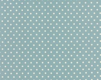 Bread 'n Butter - Potluck Dot in Light Blue by American Jane for Moda Fabrics