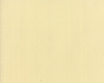 Farmhouse Reds - Triangles in Ivory by Minick & Simpson for Moda Fabrics