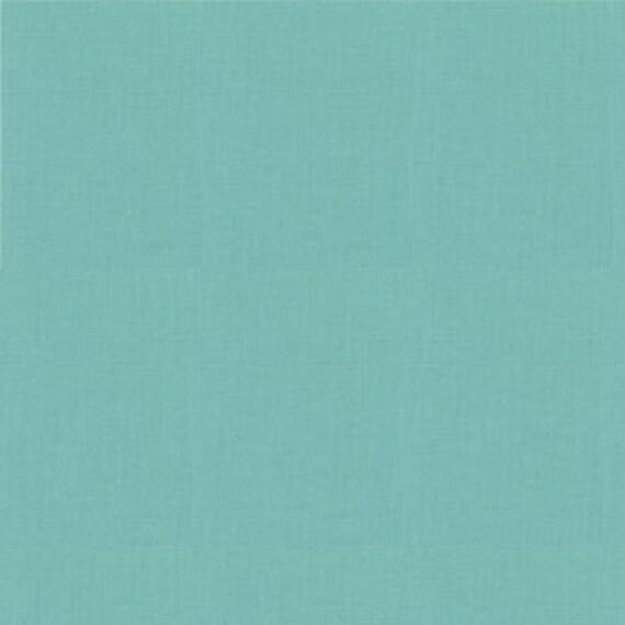 Dark Teal Moda Fabric Bella Solids 100/% Cotton