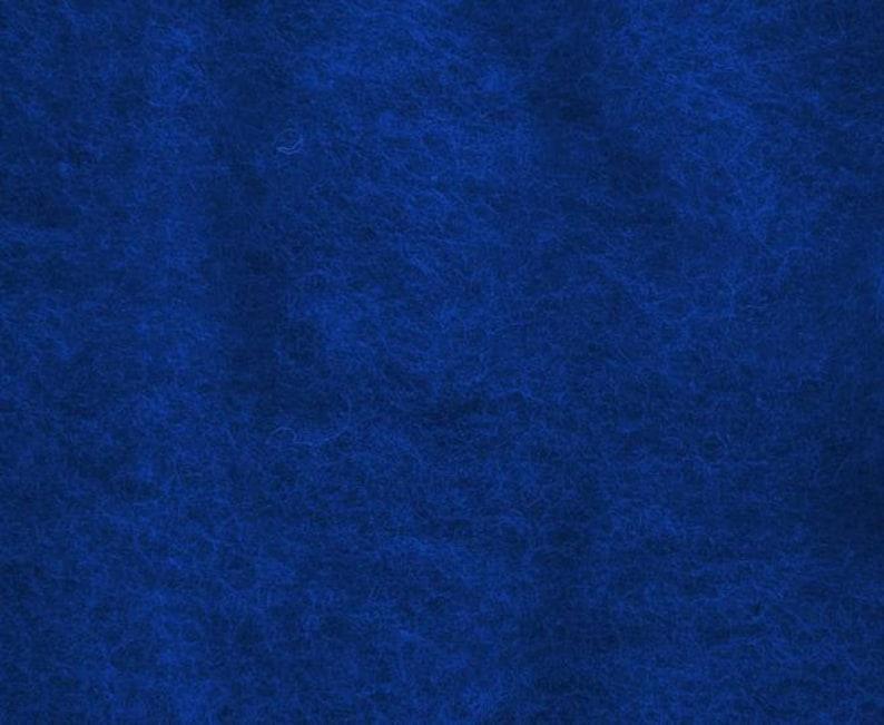 Carded Fiber Batt 7 oz Perendale Wool Fusion