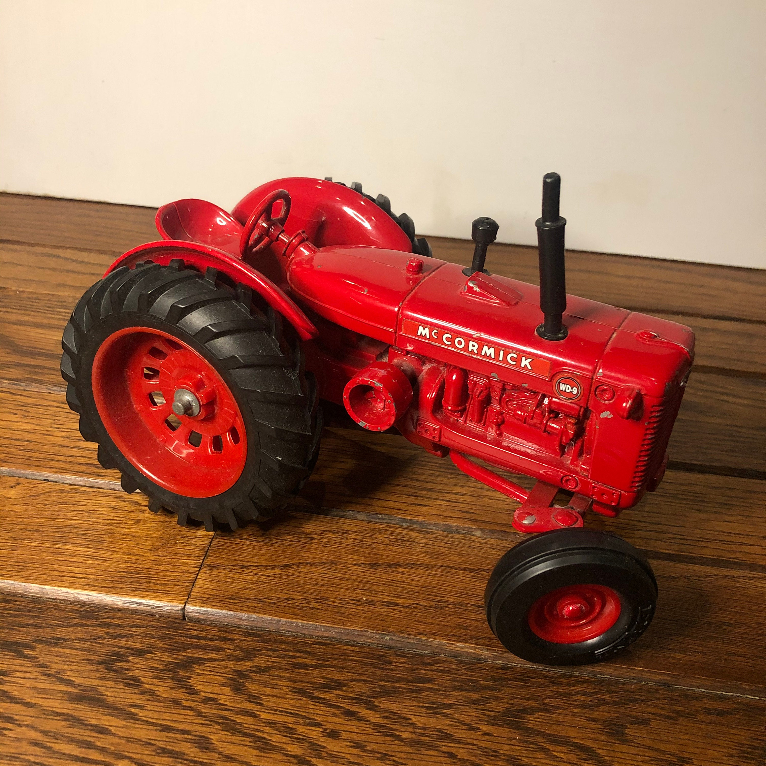 Pulling Tractor for sale compared to CraigsList | Only 4 ...
