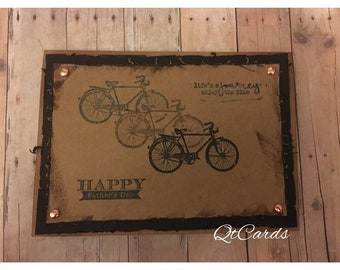 Bicycle Father's Day