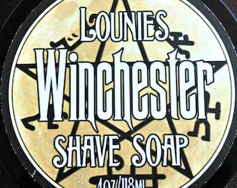 Winchester  Shave Soap 4oz
