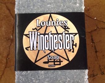 Winchester Soap