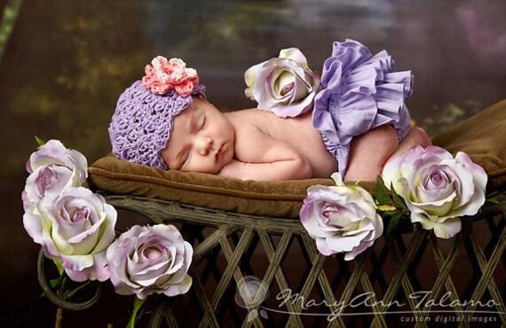 Zapatos de Bebé Niñas Bordado con arco en Rosa o Crema//Blanco 6-15 meses