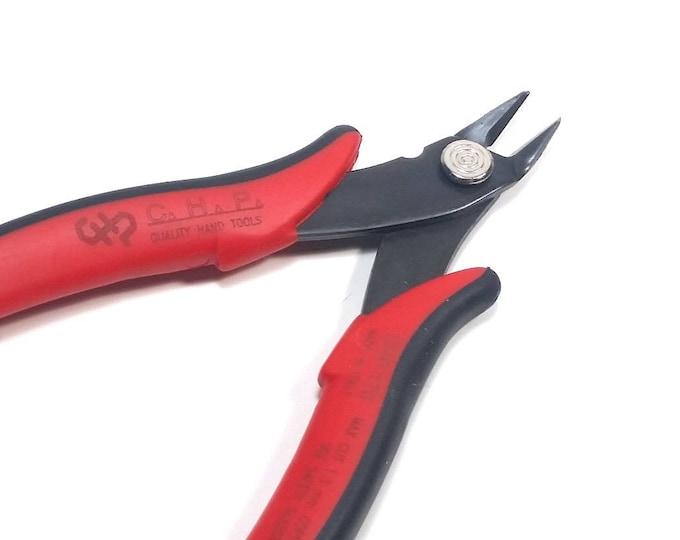 Jewelry Making Tool, Wire Cutter, Flush, Italian, #1035 32