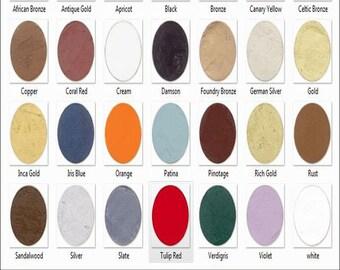 GILDERS™ Paste Wax, Baroque Art, 28 Colors Selection, 1 Ounce Tin Your Color Choice