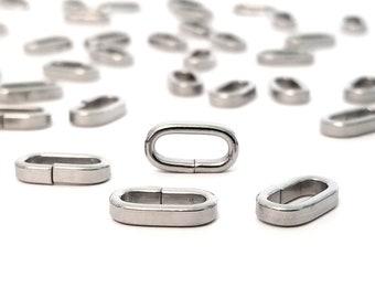 Stainless Steel Findings