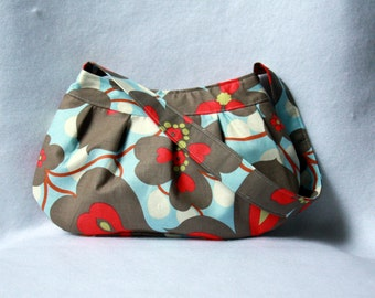Buttercup Bag - Amy Butler Morning Glory