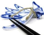 Chopstick Rest, Sushi Lover Gift, Housewarming Gift