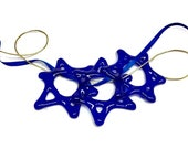 Star Of David, Ornament, Jewish Gift, Hanukkah Gift