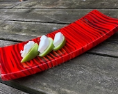 Platter, Tabletop Decor, Wedding Gift for Couple