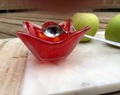 Honey bowl, Rosh Hashanah, Jewish Gifts, Hostess Gift, Foodie Gift