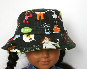 e24157213c5 Scientists Doll Bucket Hat