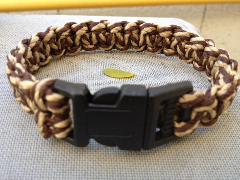 Makramee Armband Herren Verschluss A | Etsy
