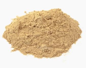 Australian sandalwood - Santalum spicatum - Ethical alternative to Mysore Sandalwood for incense and spiritual uses