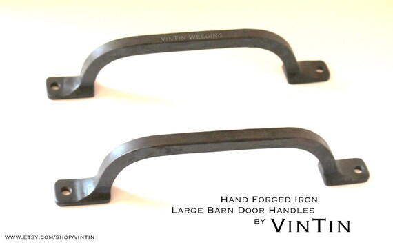 ONE Hand Forged Iron Contemporary Sliding Barn Closet Designer | Etsy