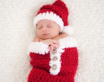 Newborn christmas | Etsy