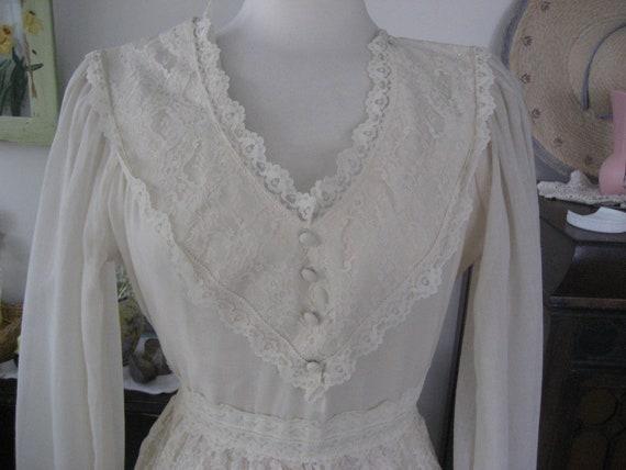 Candi Jones Maxi Dress
