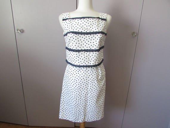 Bobbie Brooks Polka Dot Skirt Set